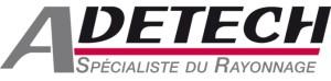 logo adetech