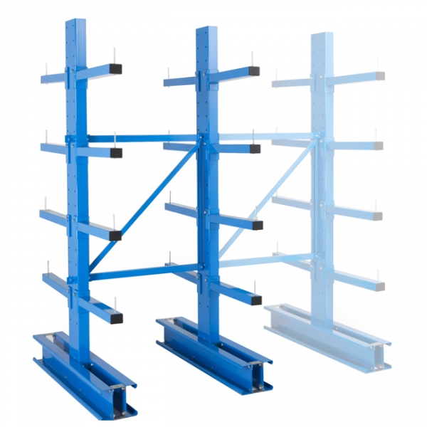 CANTILEVER double ED 4n