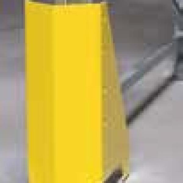 Protection poteau