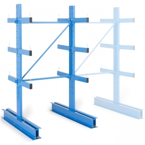 CANTILEVER double ED 3n